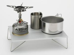 SOTOフィールドホッパーST-630 テーブル