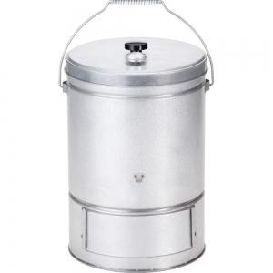 BUNDOK(バンドック) スモーク 缶