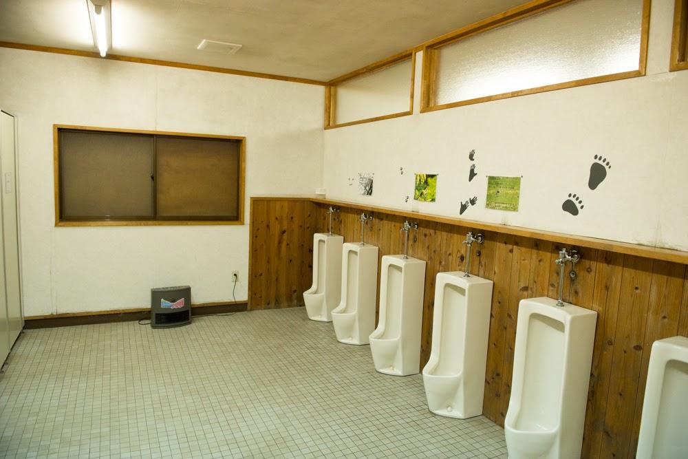 軽井沢スウィートグラストイレ2