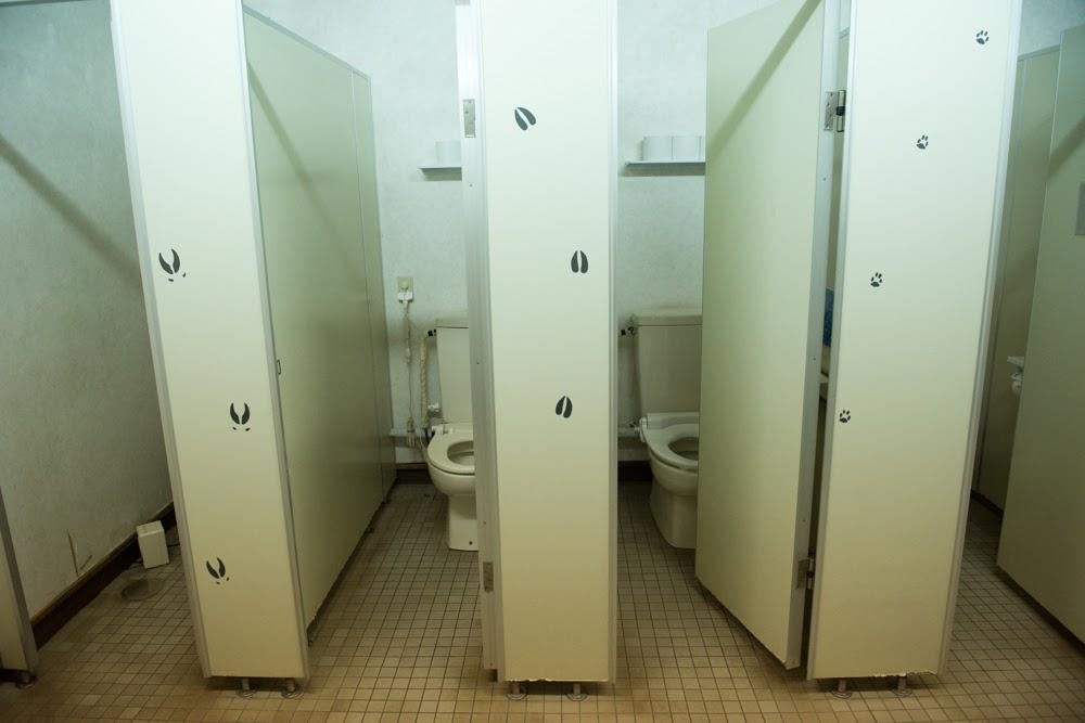 軽井沢スウィートグラストイレ3