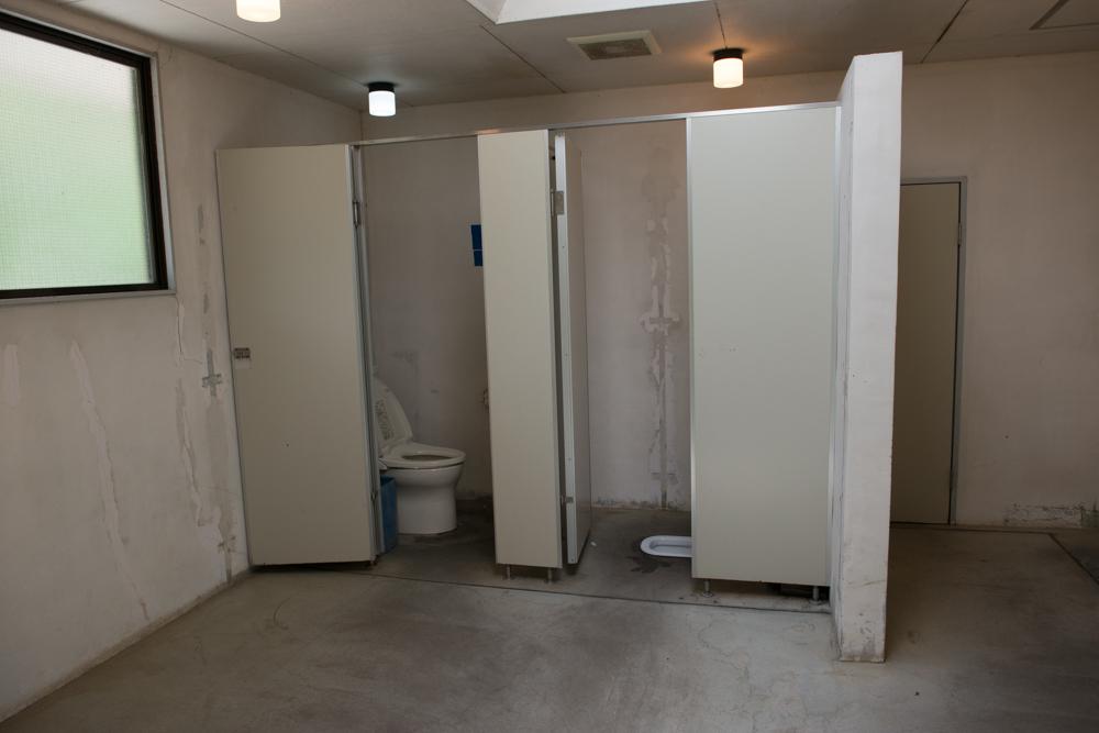 トイレ内観1