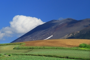 バラギ高原